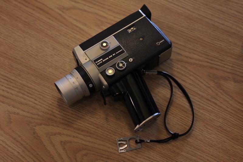 Canon Autozoom 518 copy