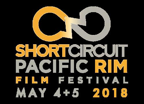 Short Circuit PACIFIC RIM logo 2018 transparent soft