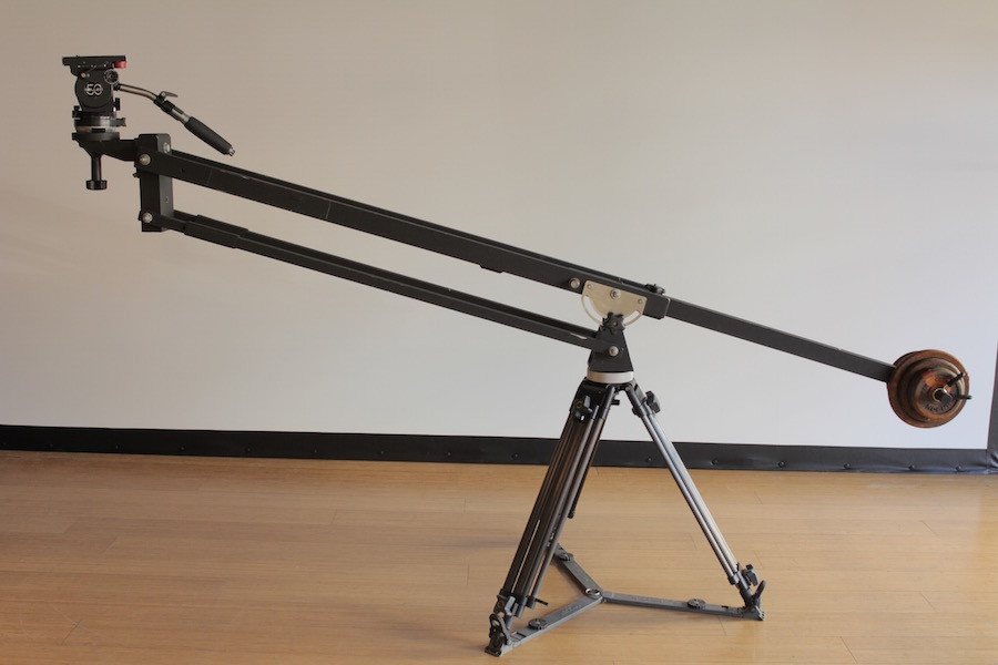 EZ FX Jib with tripod