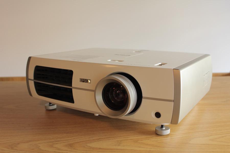 Epson 8350 Powerlite Cinema 1080p Projector