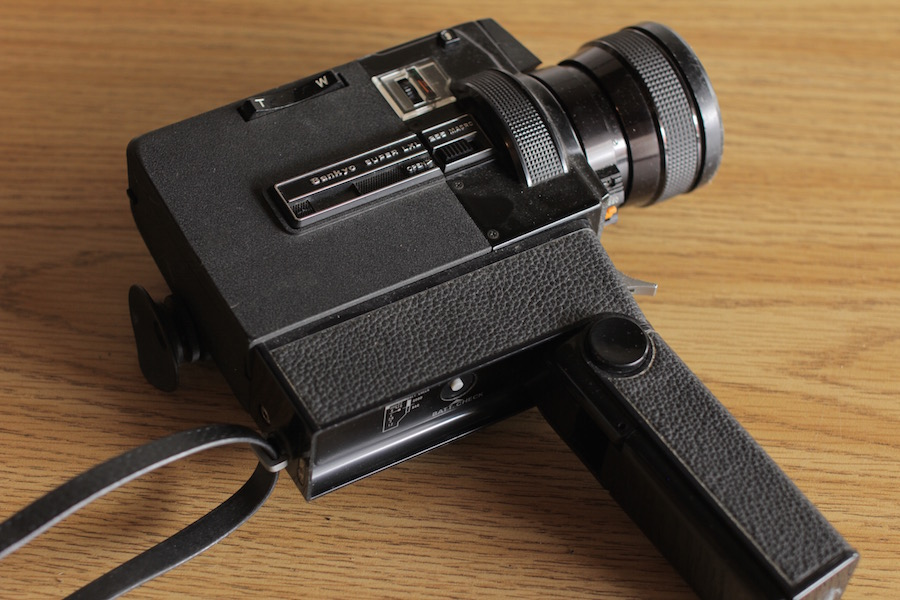Cameras - CineVic